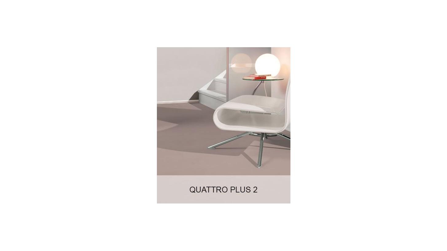 Logo Quattro plus 2