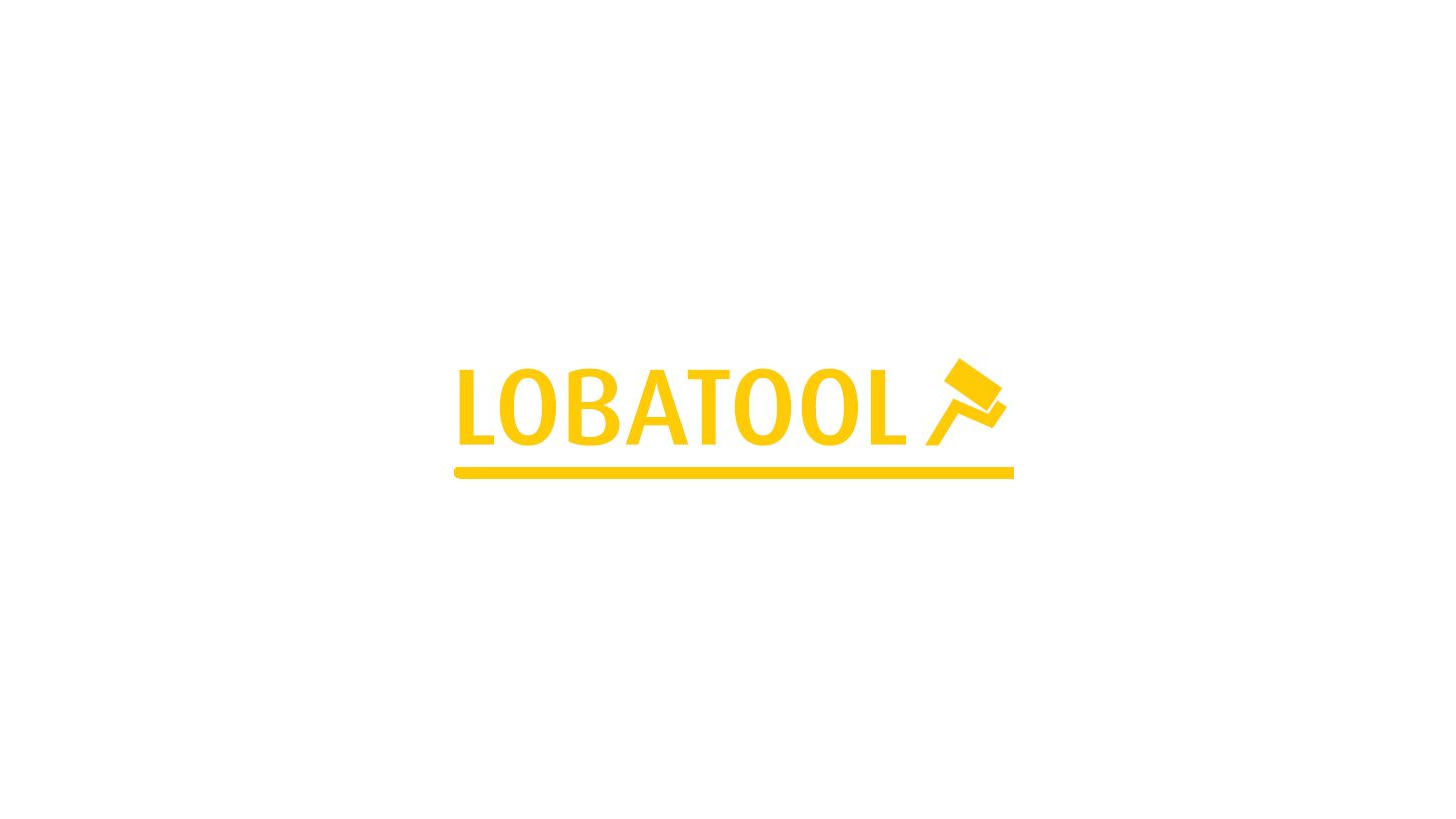 Logo LOBATOOL