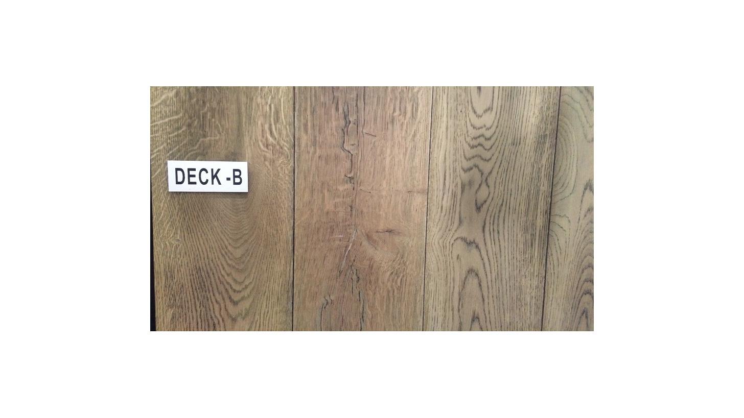 Logo DECK-B1