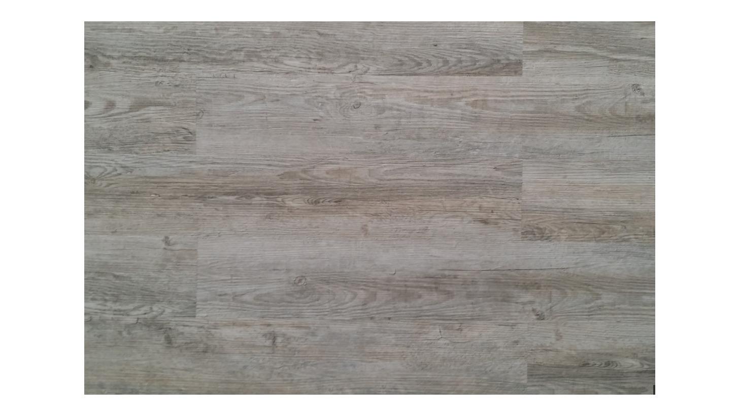 Logo Vinyl plank flooring