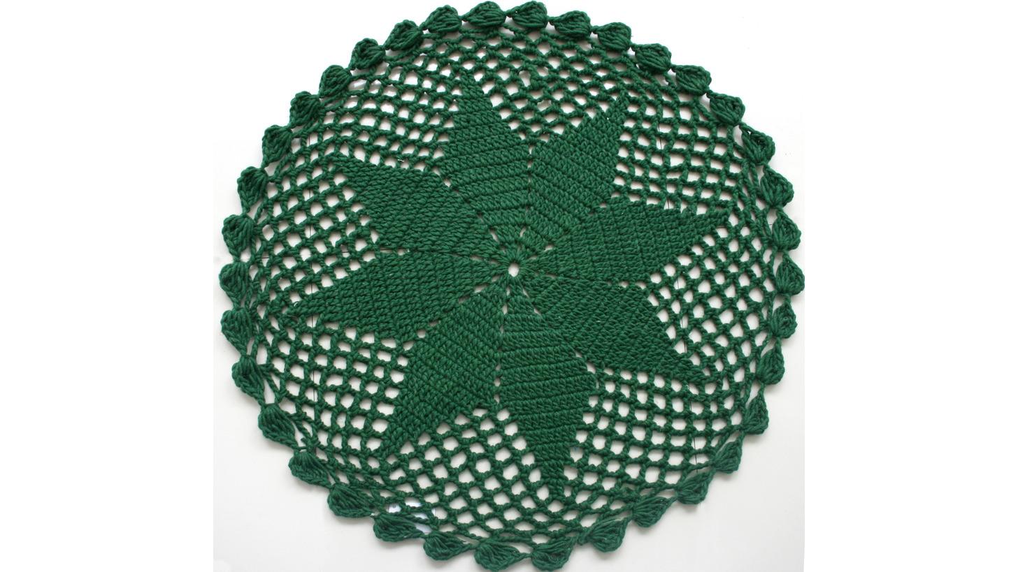 Logo Crochet