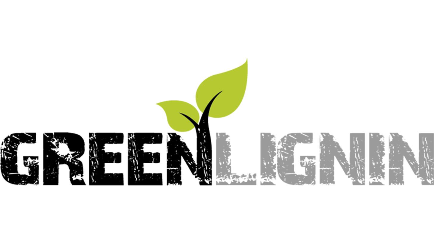 Logo GREEN LIGNIN