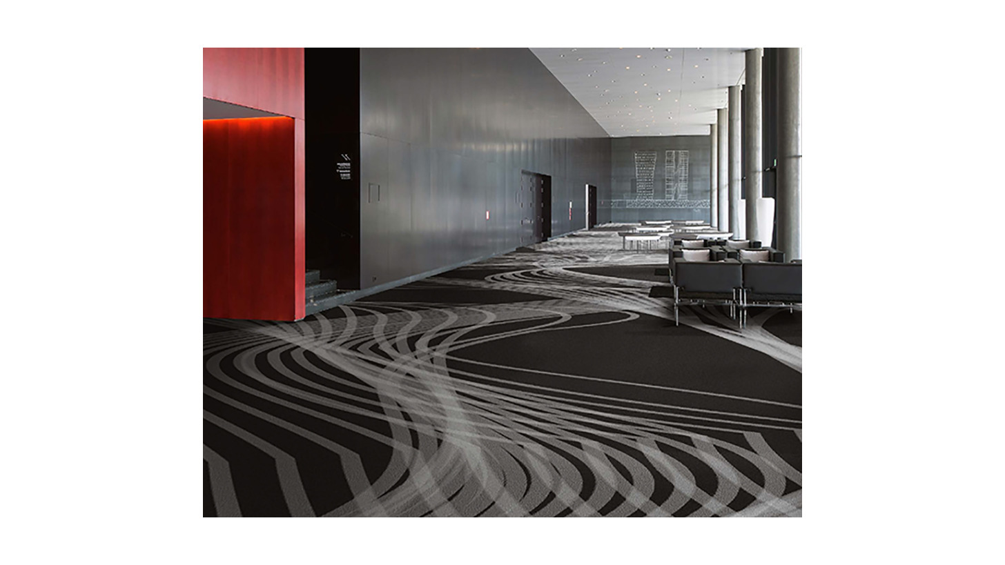 Logo arc edition® performance flooring