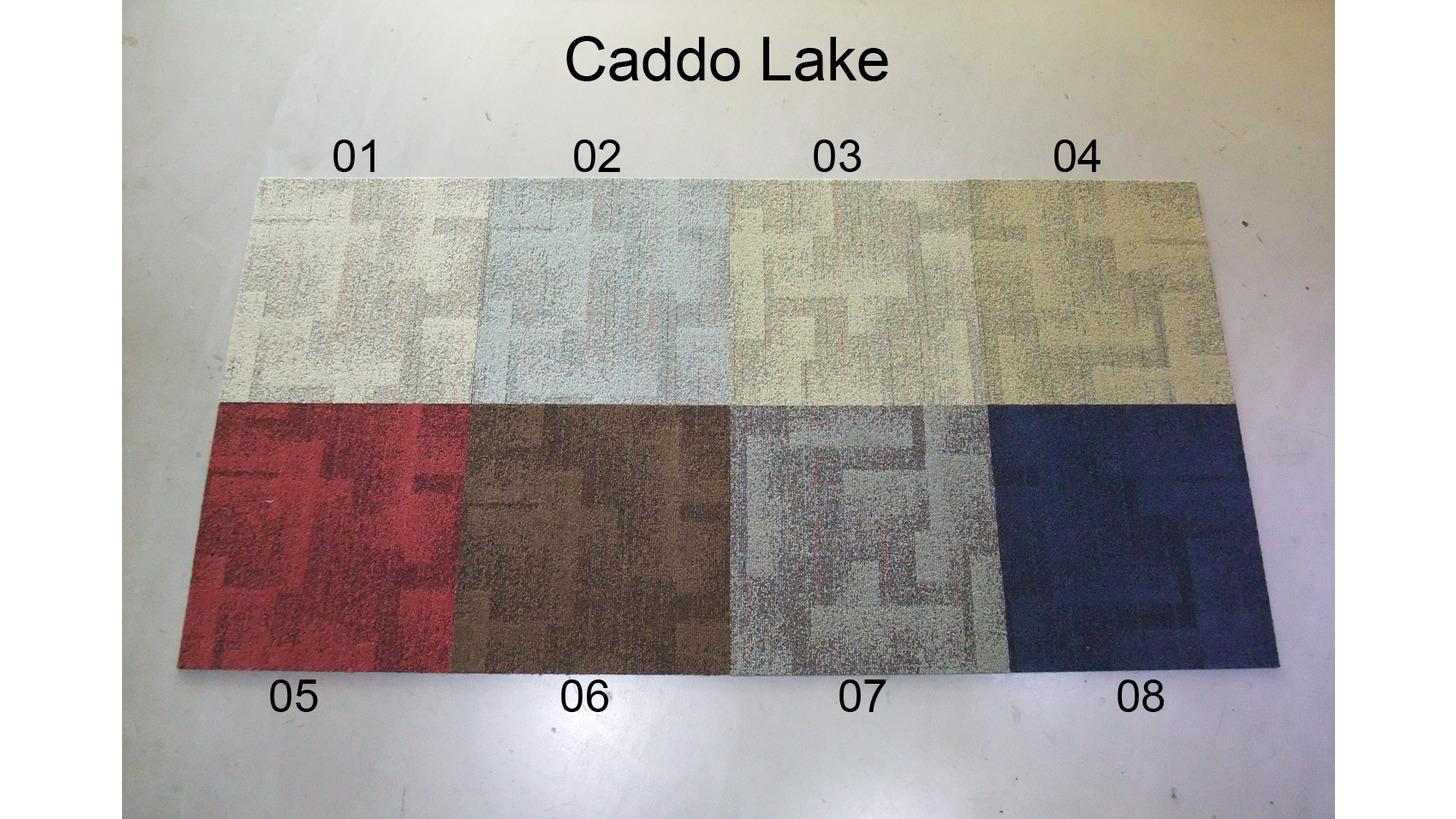 Logo Caddo Lake