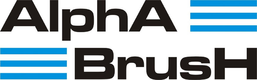 Logo Brush sanding machines
