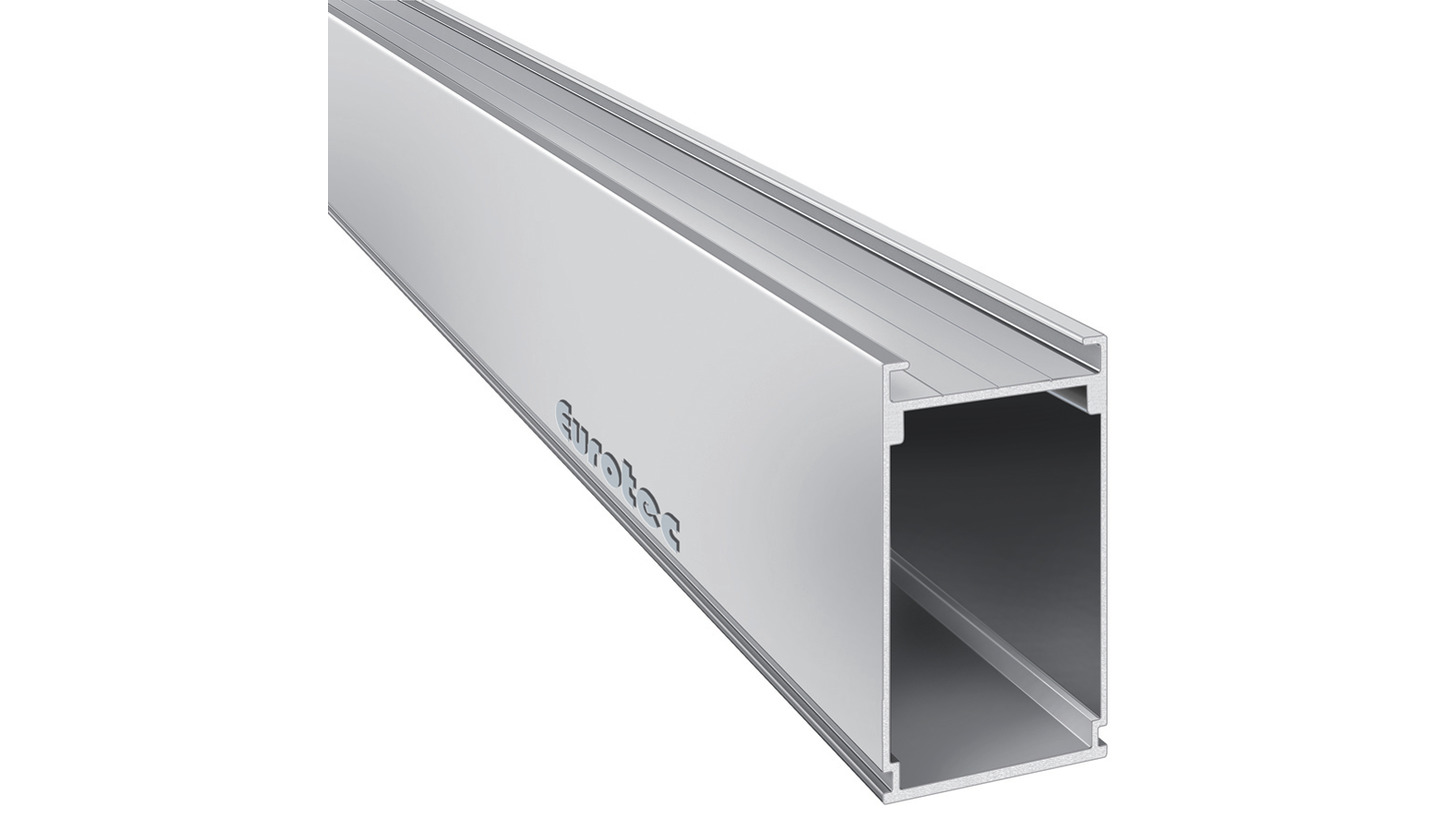 Logo Aluminium Deck Support System HKP