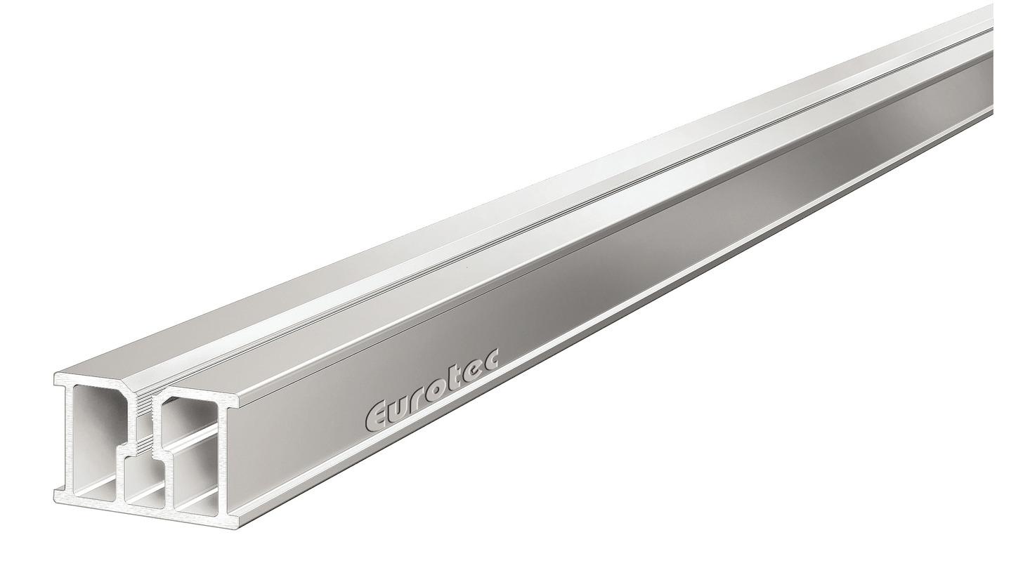 Logo Eveco aluminium system profile