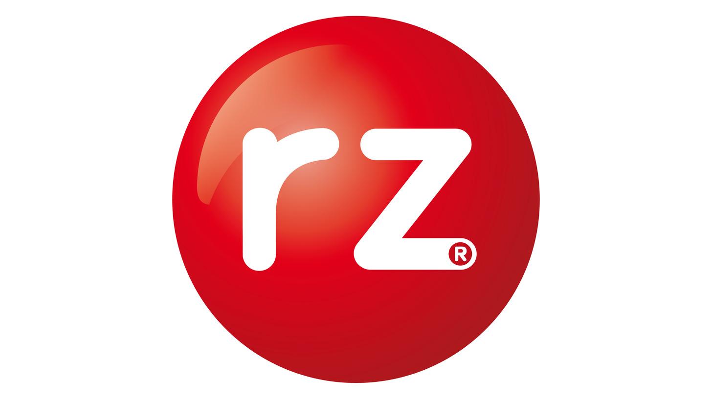 Logo RZ | Eine Marke der Uzin Utz AG