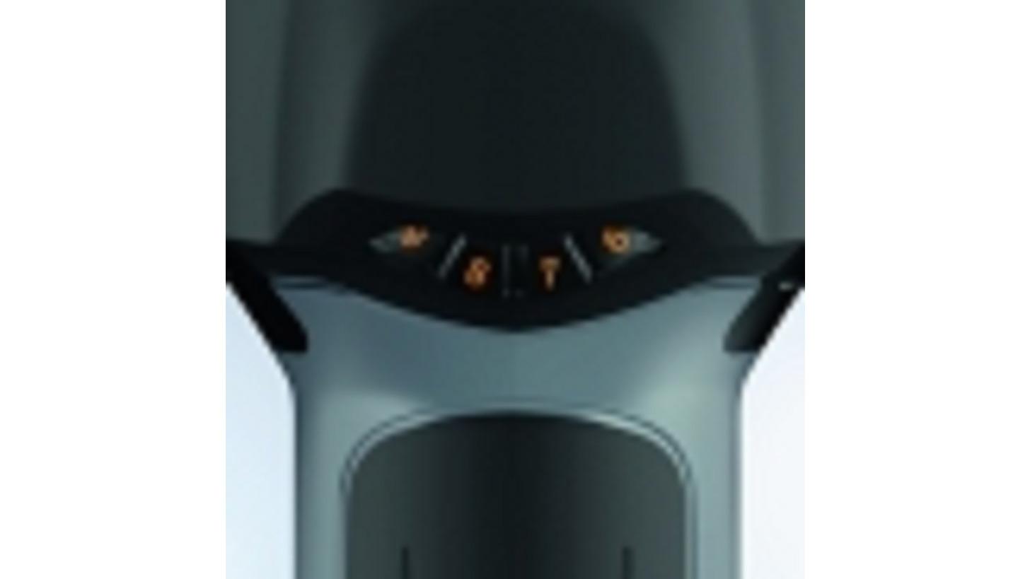 Logo Hot air tool HG 2420 E