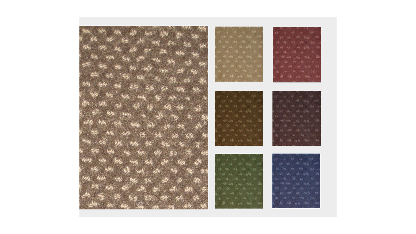 Logo Broadloom Carpets