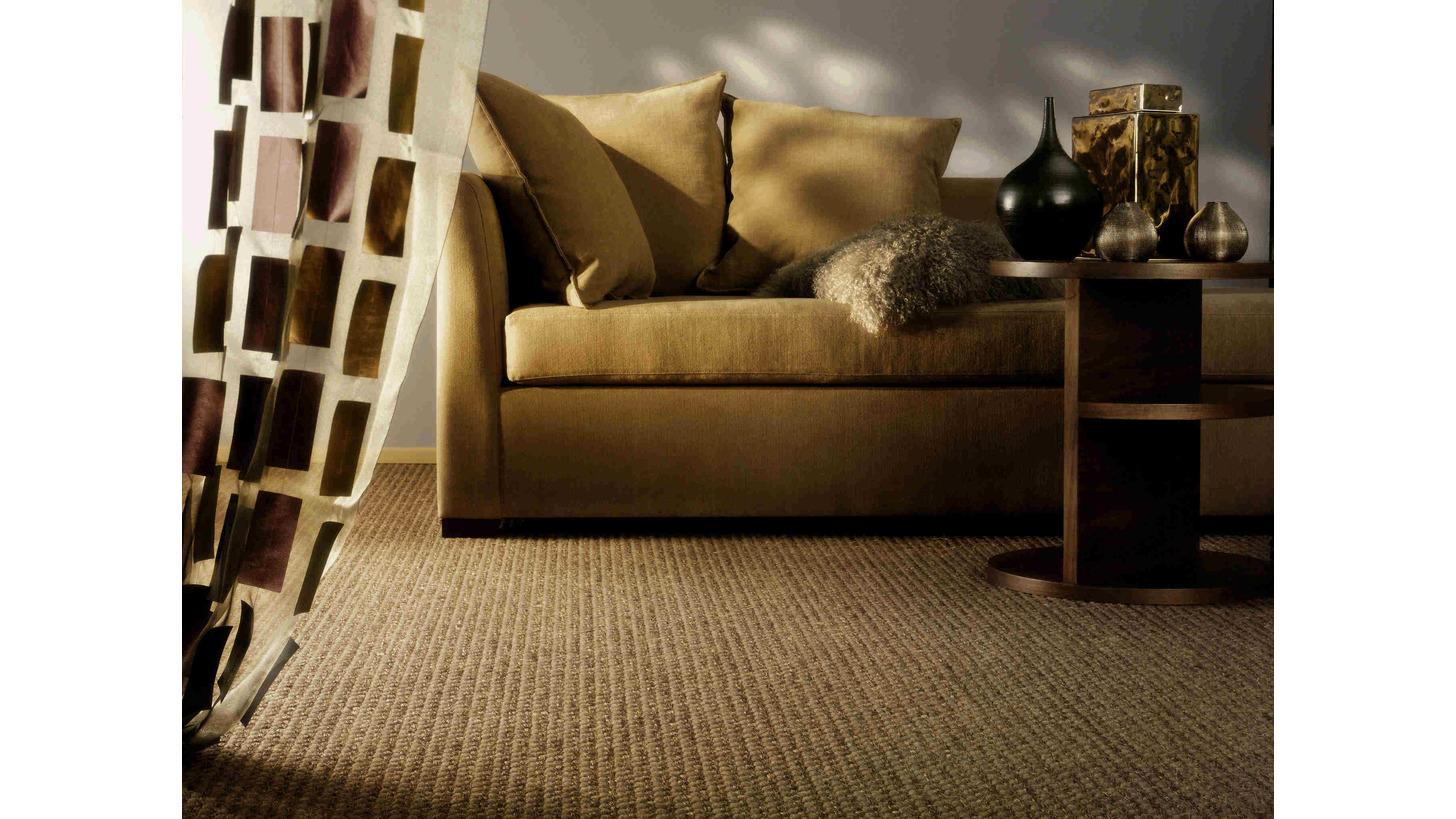 Logo TASIBEL, manufacturer of woollen carpets