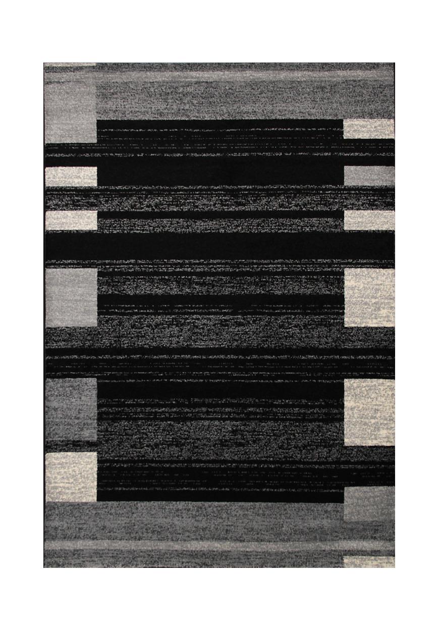 Logo Frieze Carpet