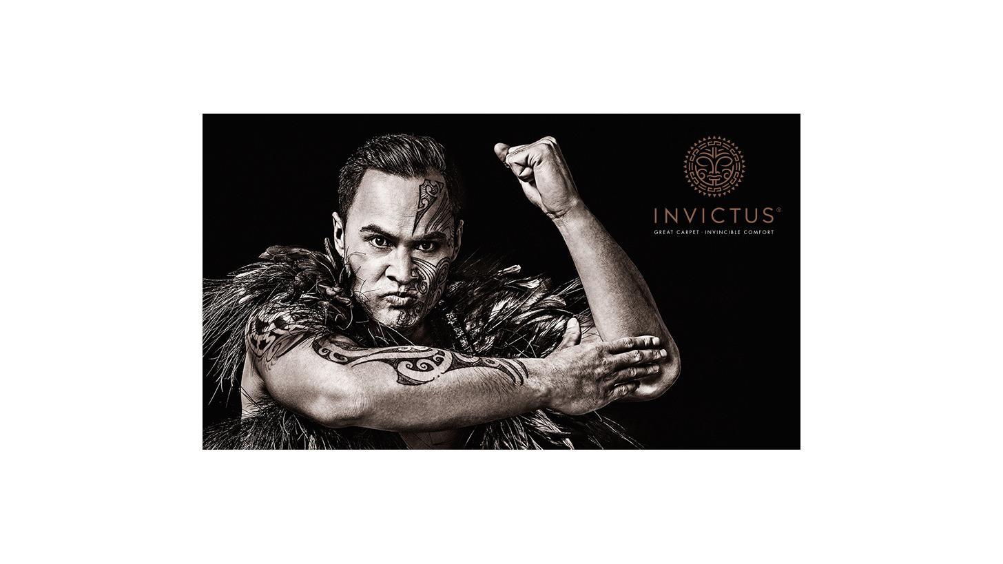 Logo Invictus®