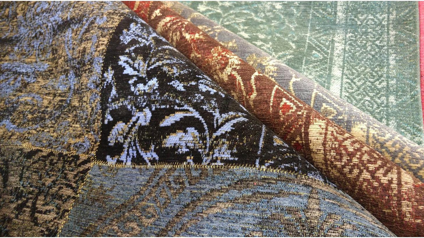 Logo DECORATIVE AREA RUGS