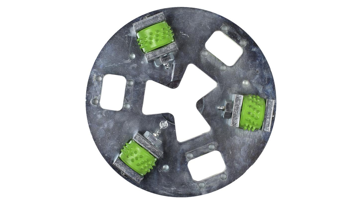 Logo HTC Ravager Serie