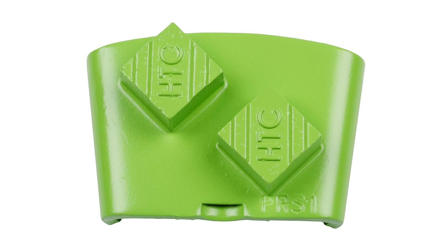Logo HTC EZ PREP 0 / S1 / M1 / H1