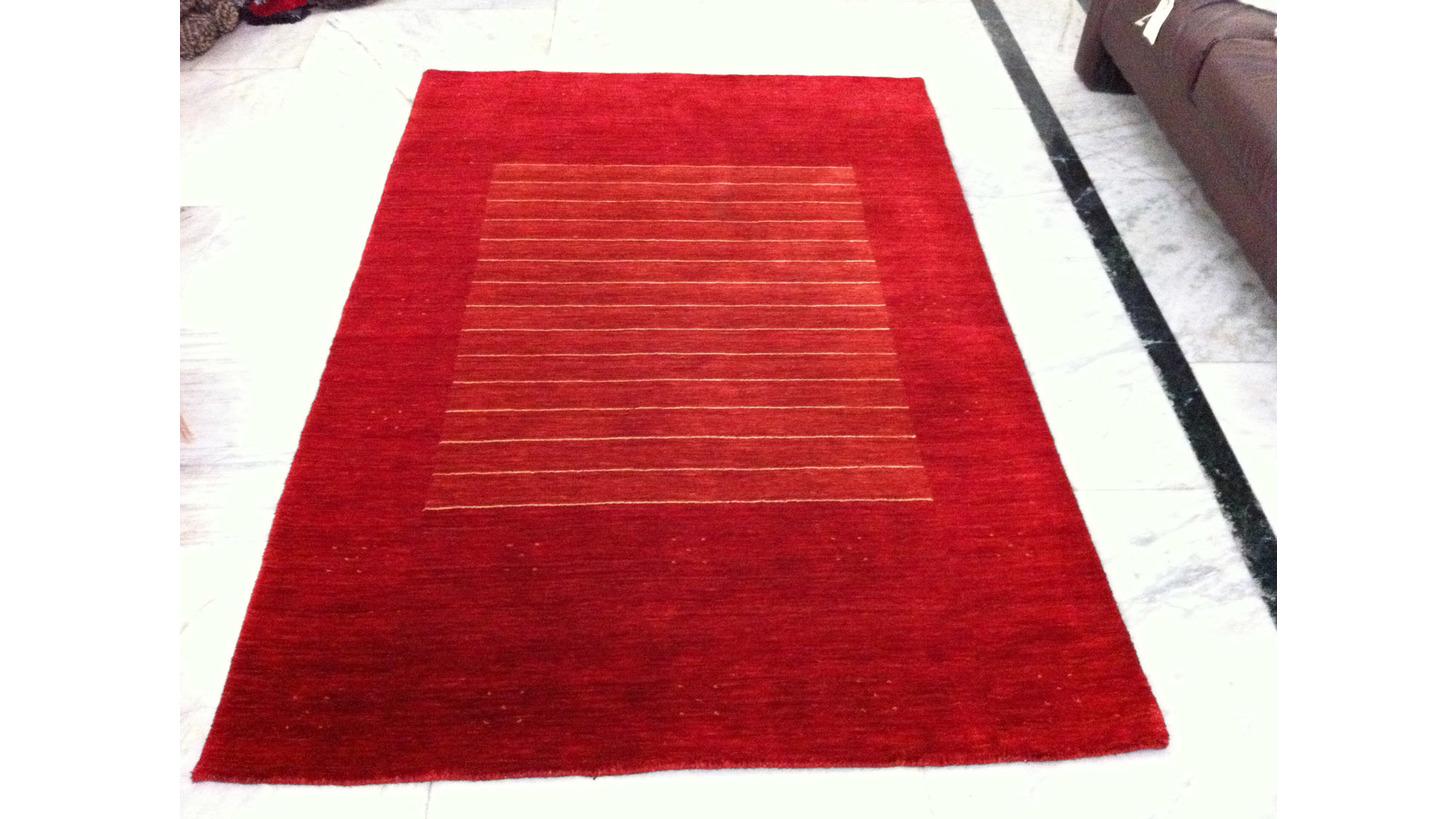 Logo Modern Louribuff Carpets