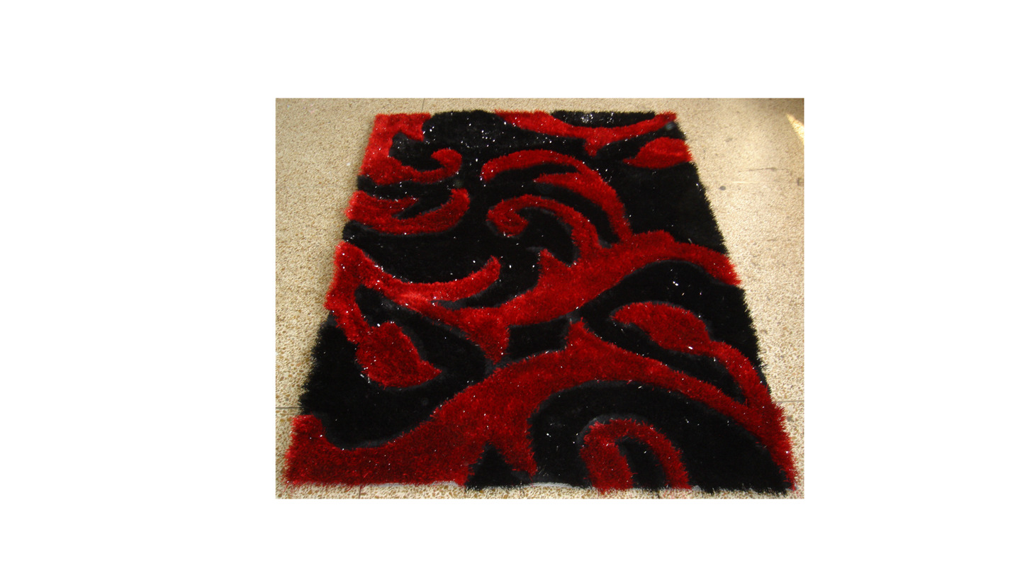Logo Fine Visco Shaggy Carpets