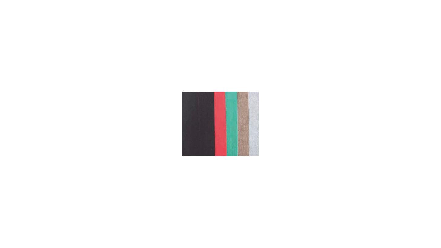 Logo Striped Carpet