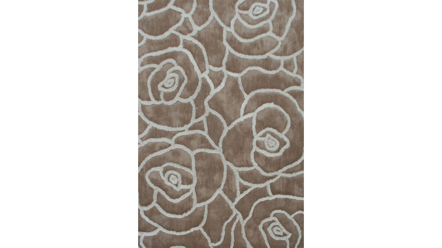 Logo Micro-fiber Carpets