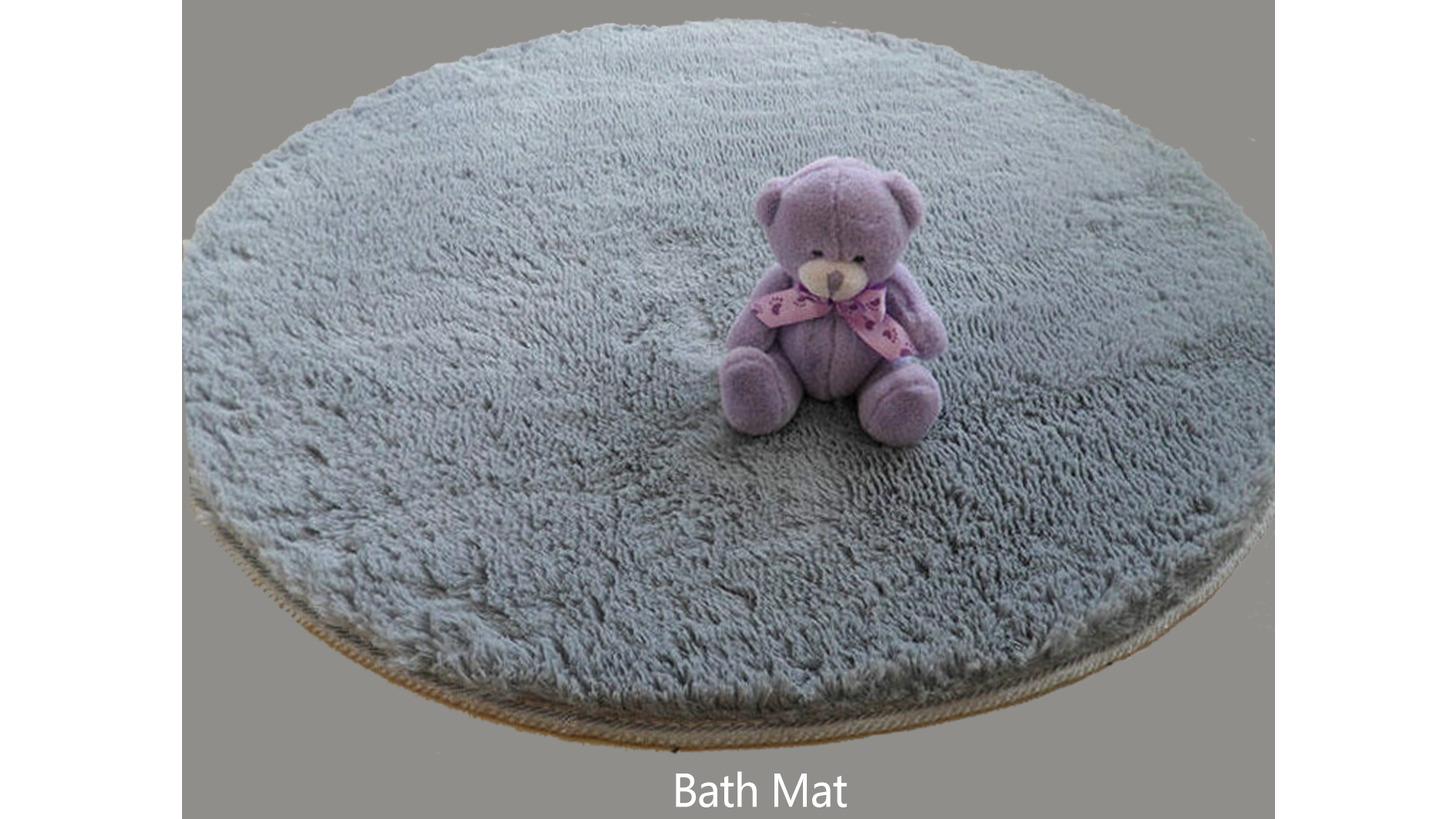 Logo Bath Mat