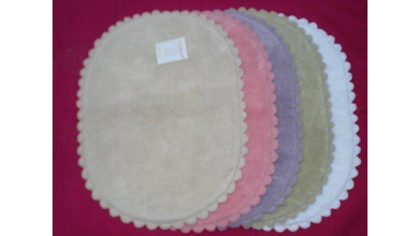 Logo Printed rugs