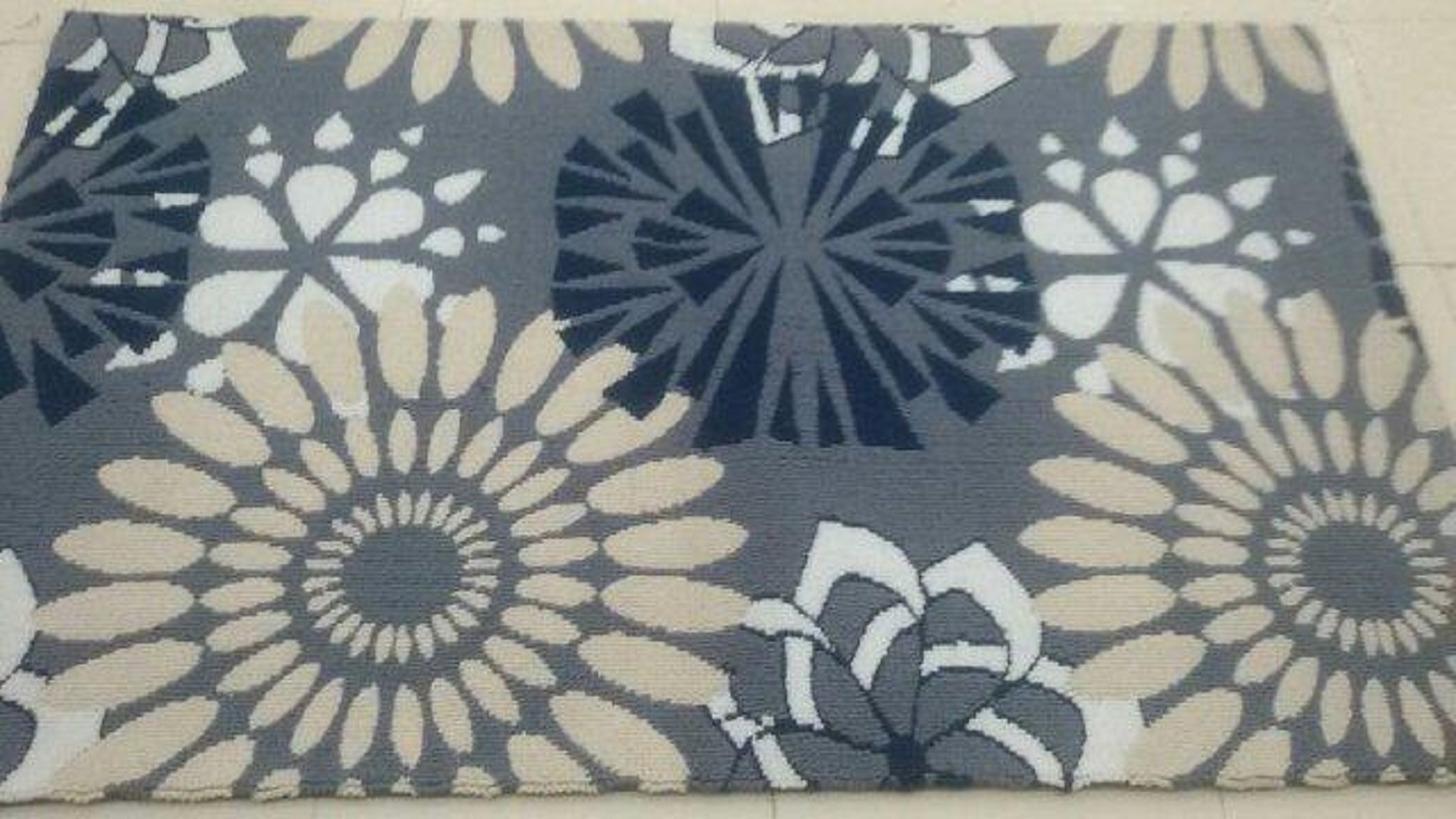 Logo Microo Carpet