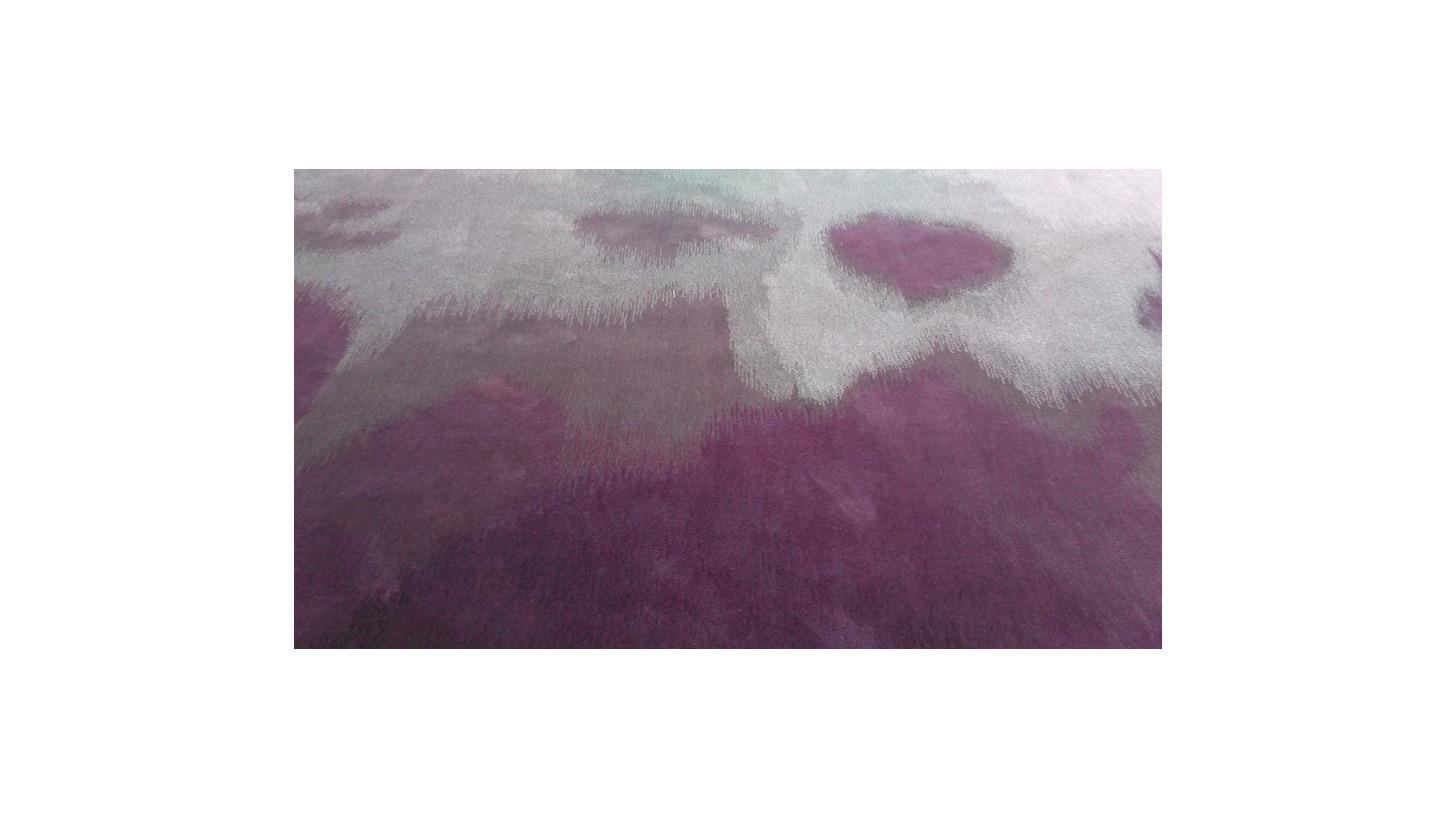 Logo Hand-Tufted Carpet