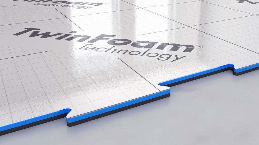 Logo SELITPRO 2,2 mm AquaStop mit TwinFoam
