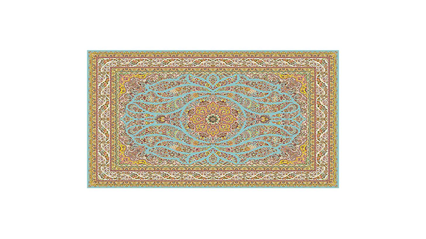 Logo Carpet Ghasedak