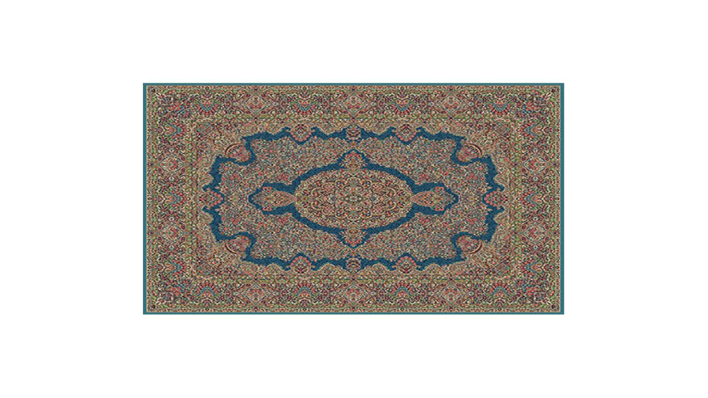 Logo Carpet Ravar