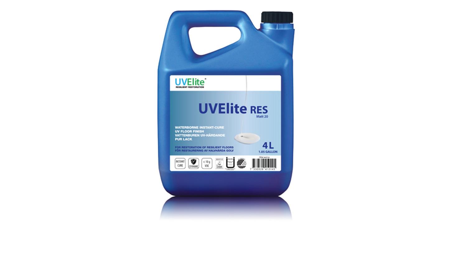 Logo UVElite RES