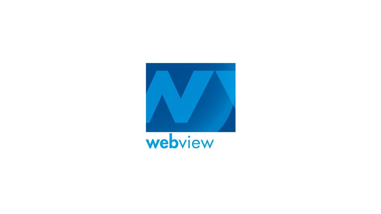 Logo webview