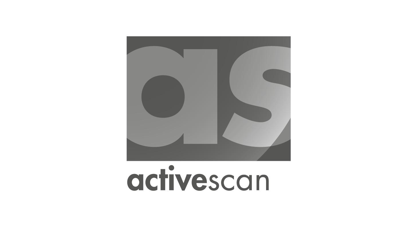 Logo activescan