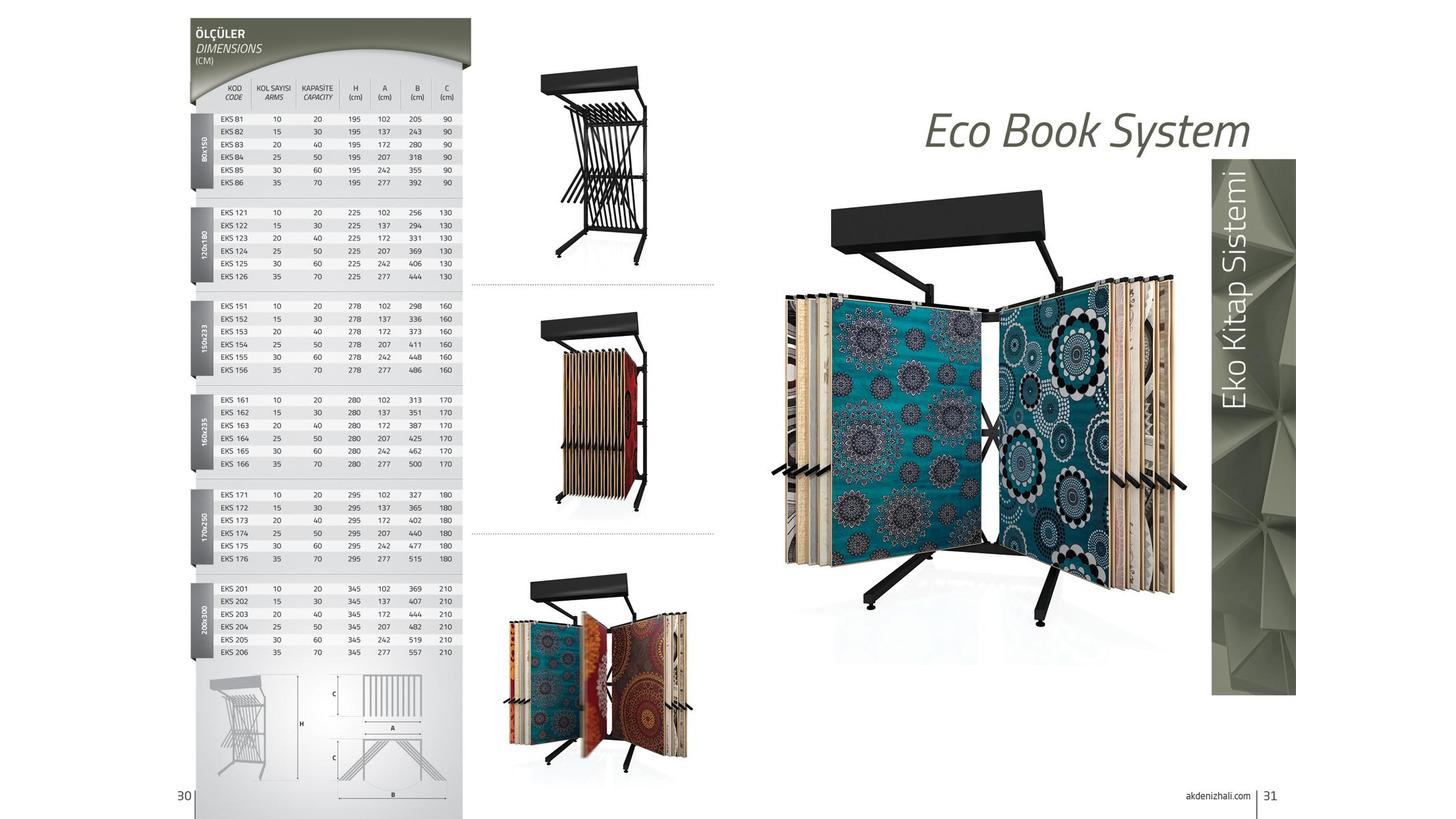 Logo Eco Book System