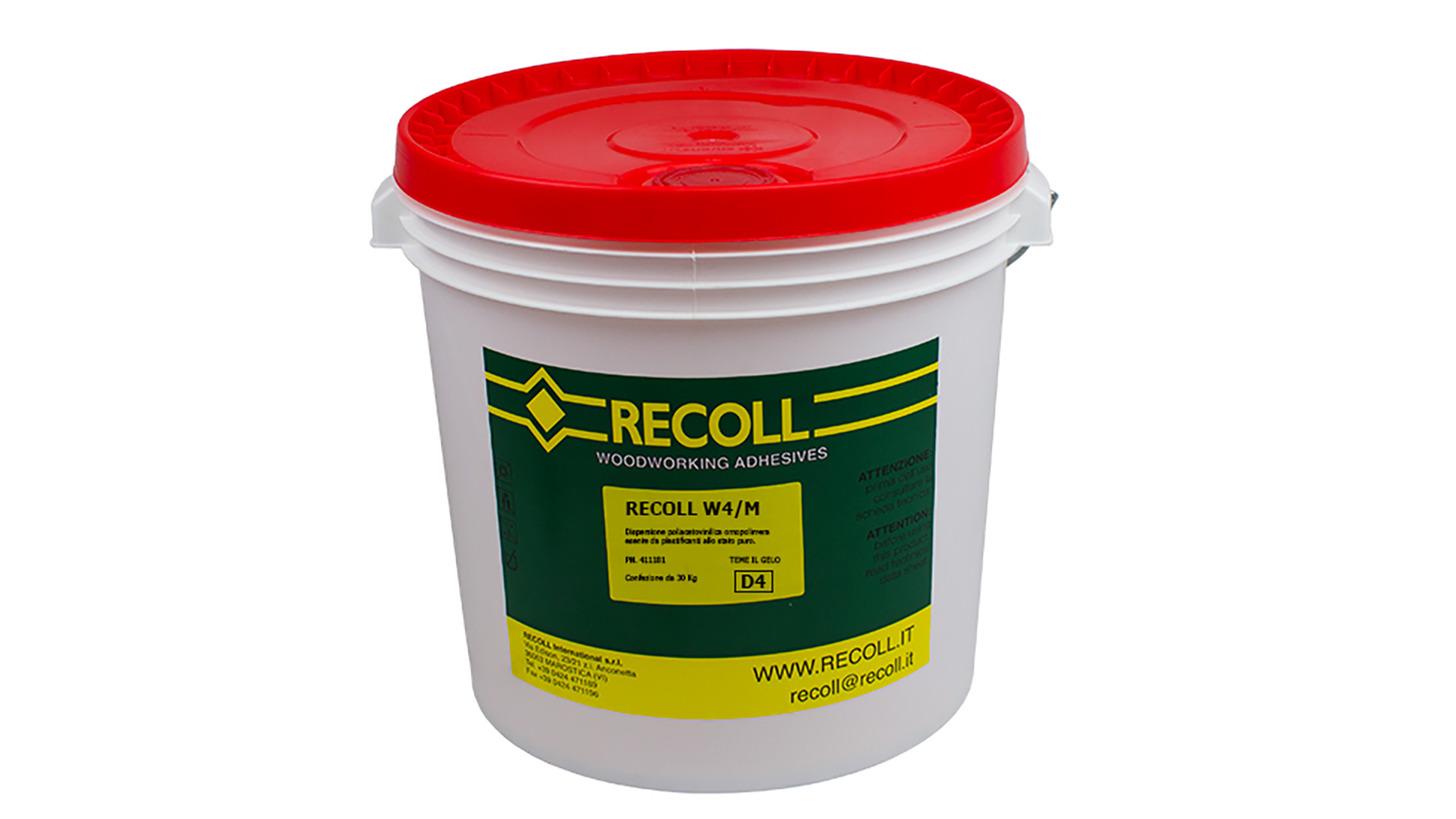 Logo Recoll W4 / M
