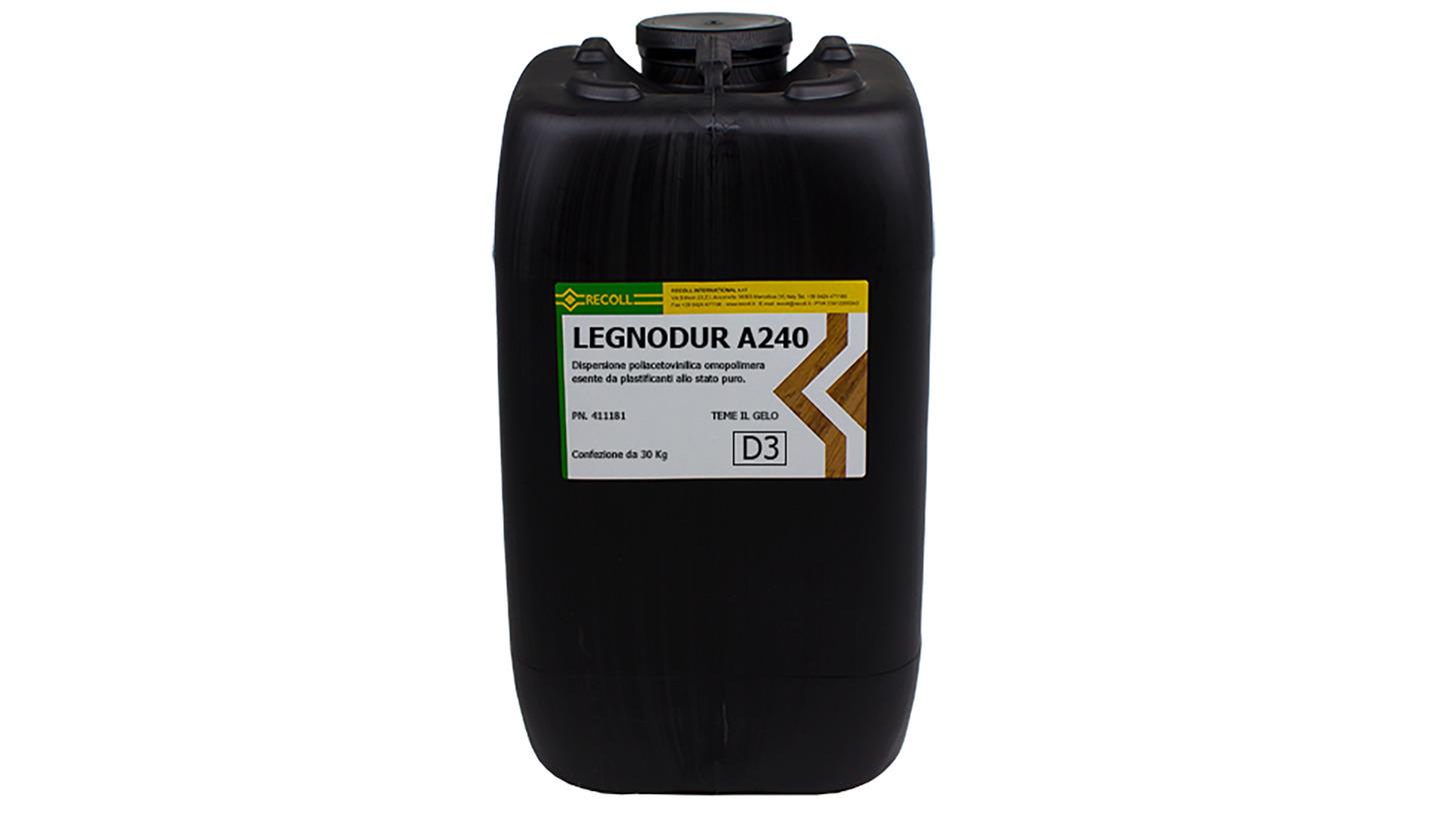 Logo Legnodur A/240