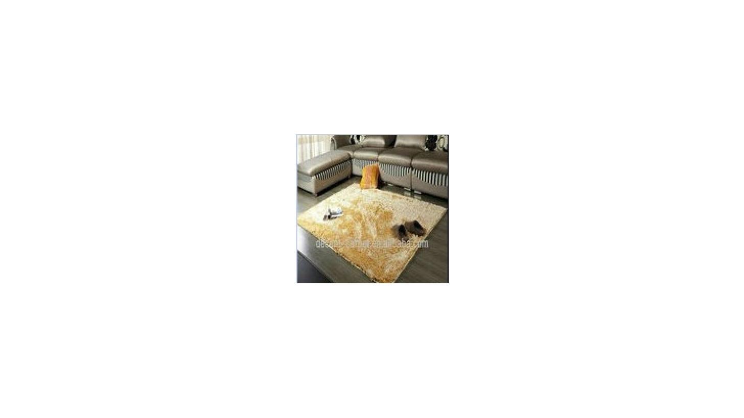 Logo Chenille tufting carpet