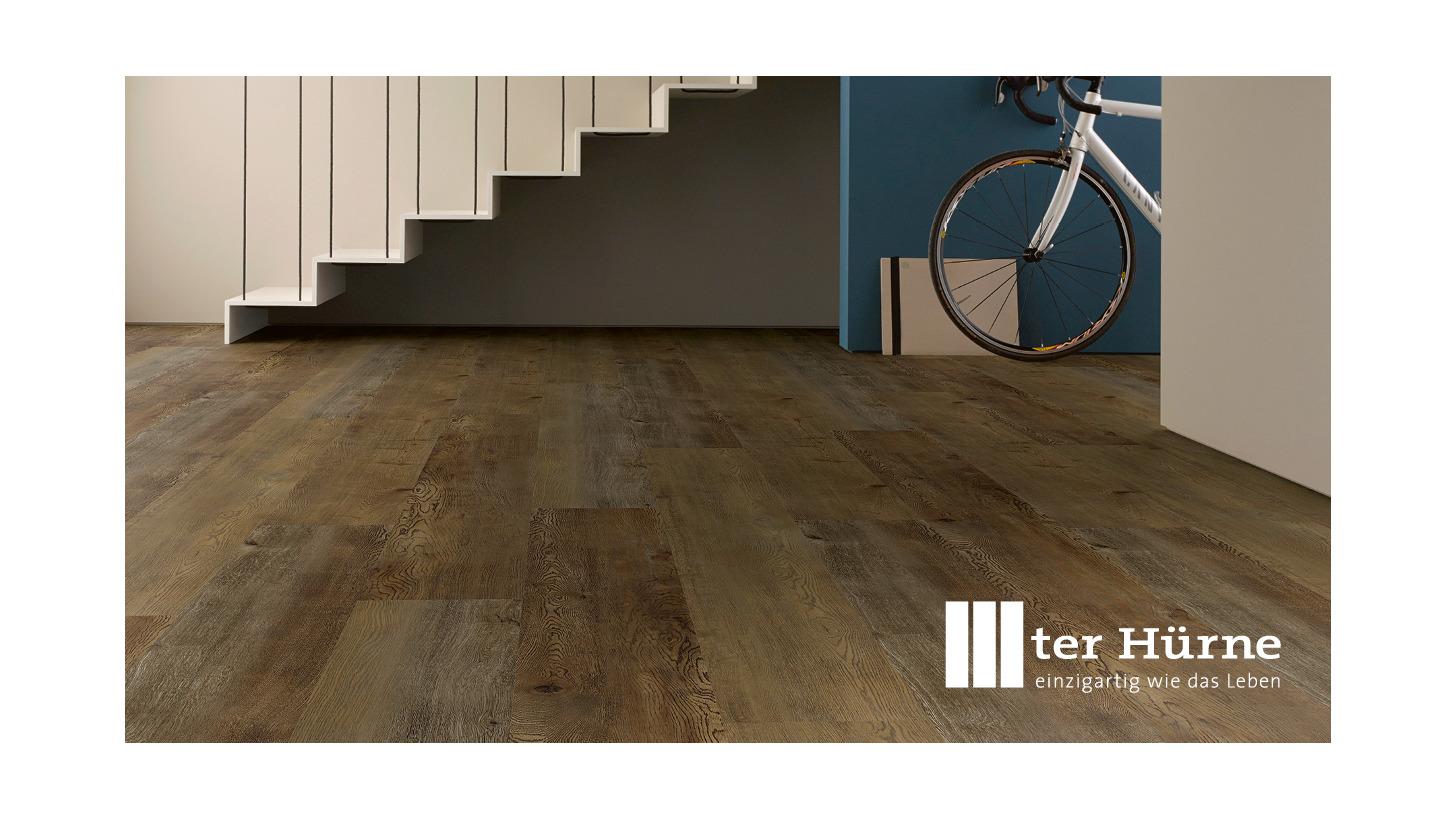 design-vinylboden - produkt - domotex 2018