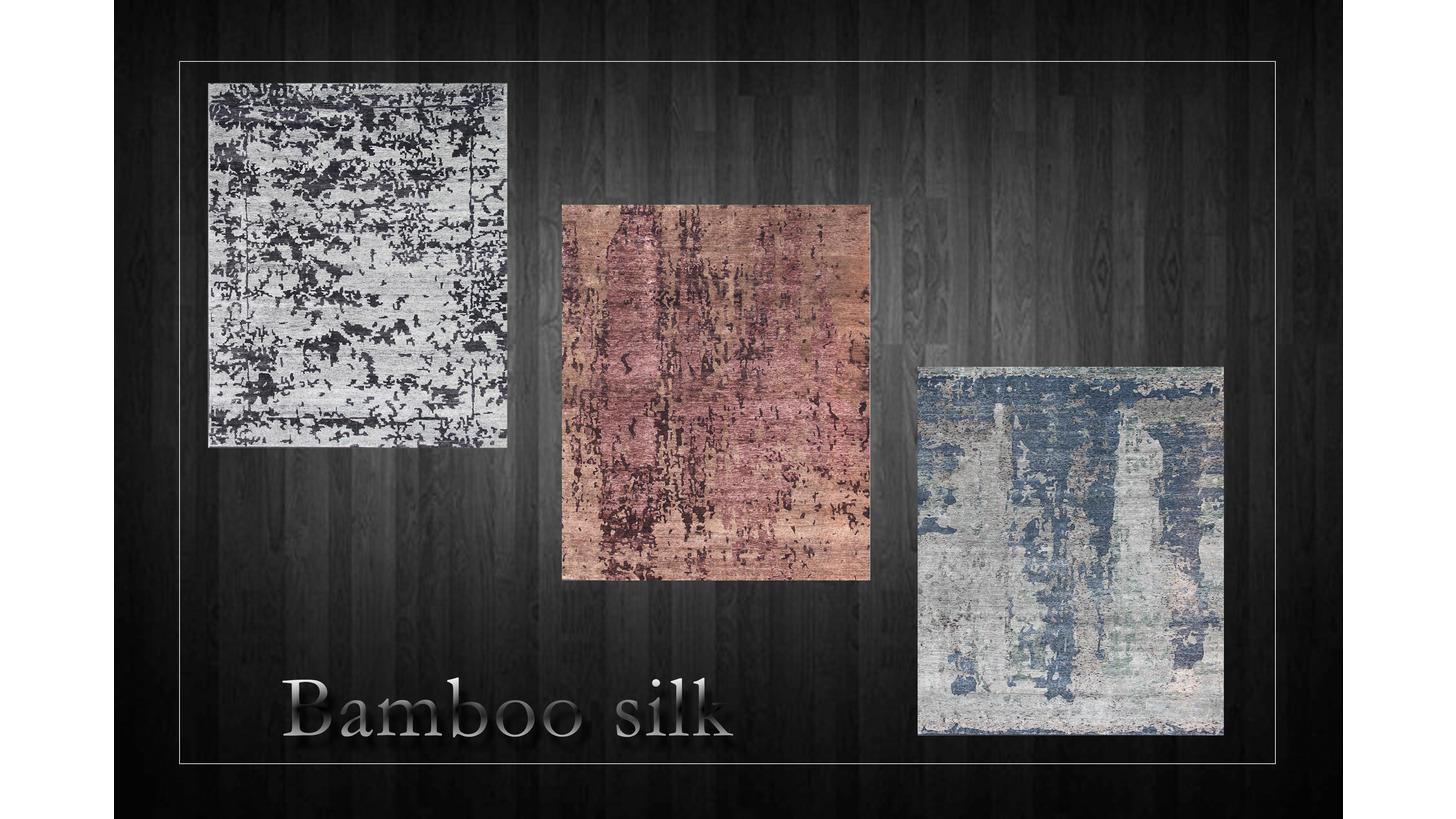 Logo Bamboo Silk