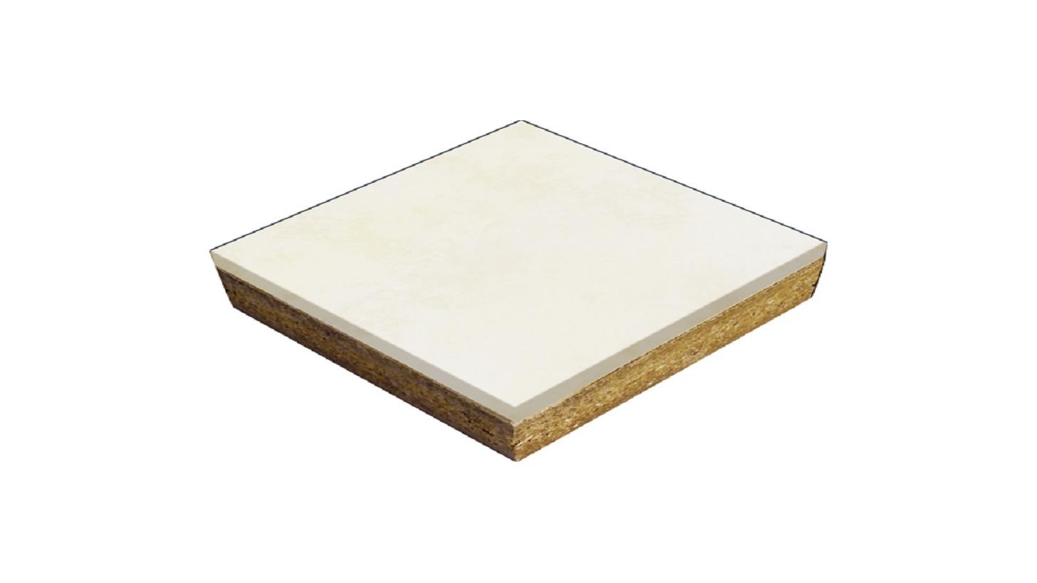 Logo Wood Core panel