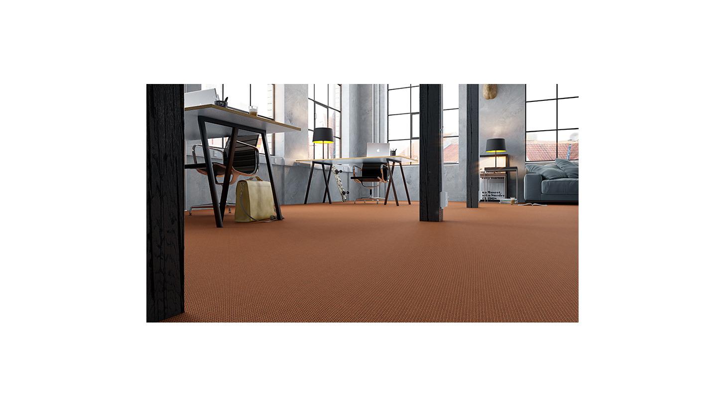 Logo Fletco Carpets