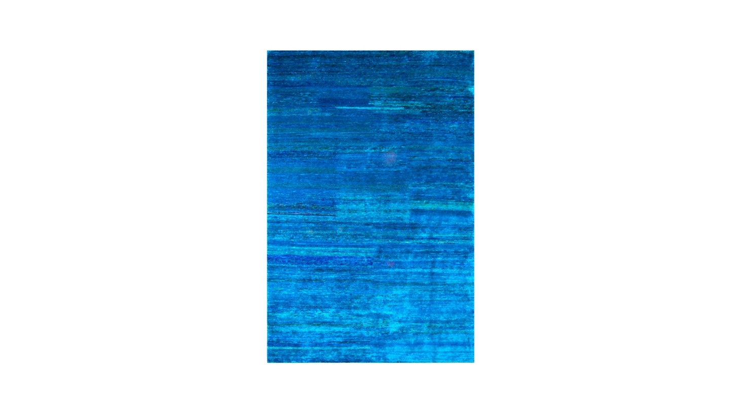 Logo SOLID BLUE