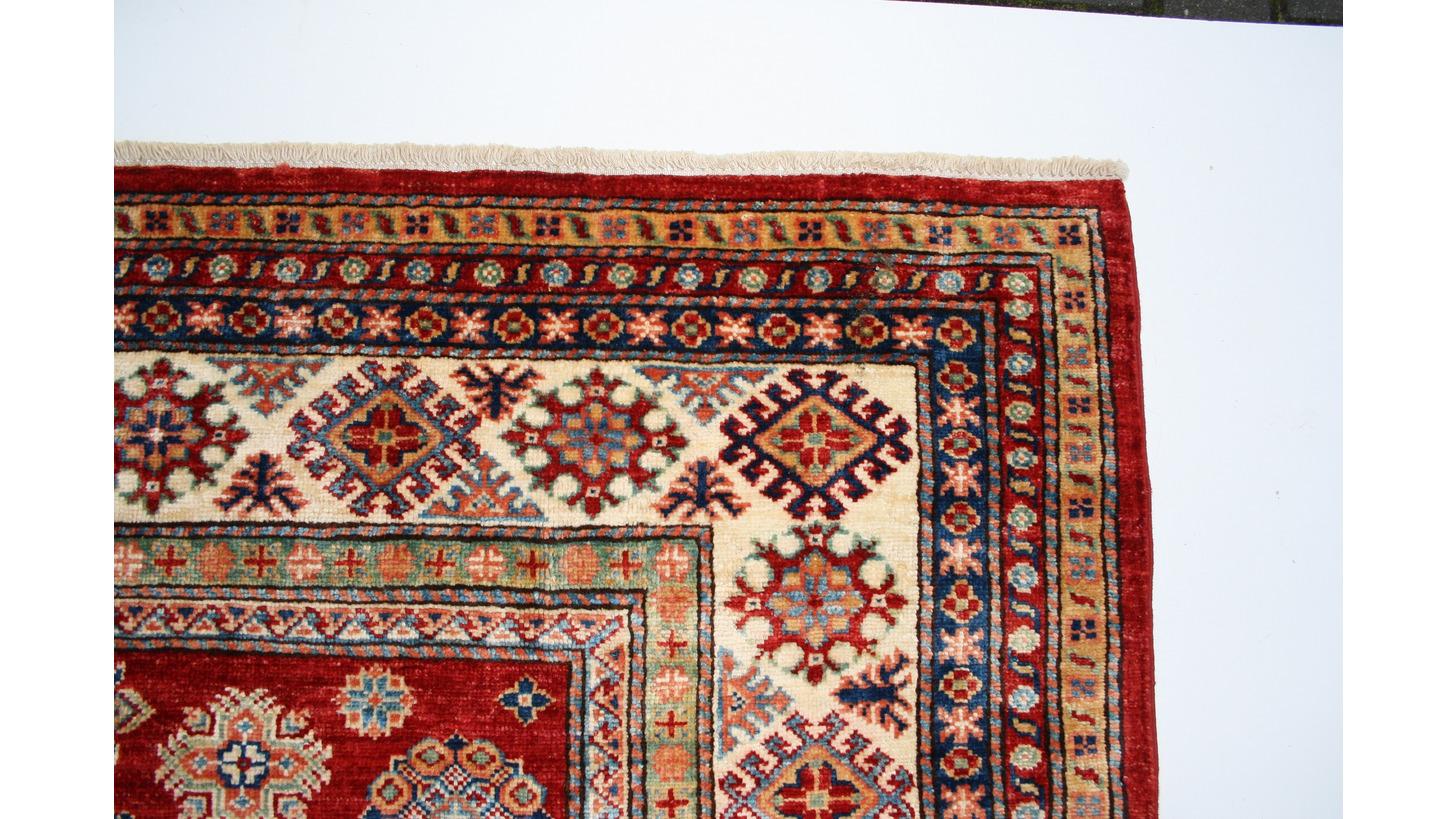 Logo Kazakh Teppiche