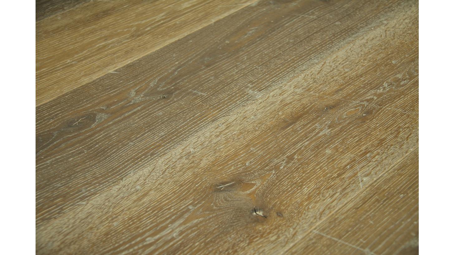 Logo Solid oak flooring