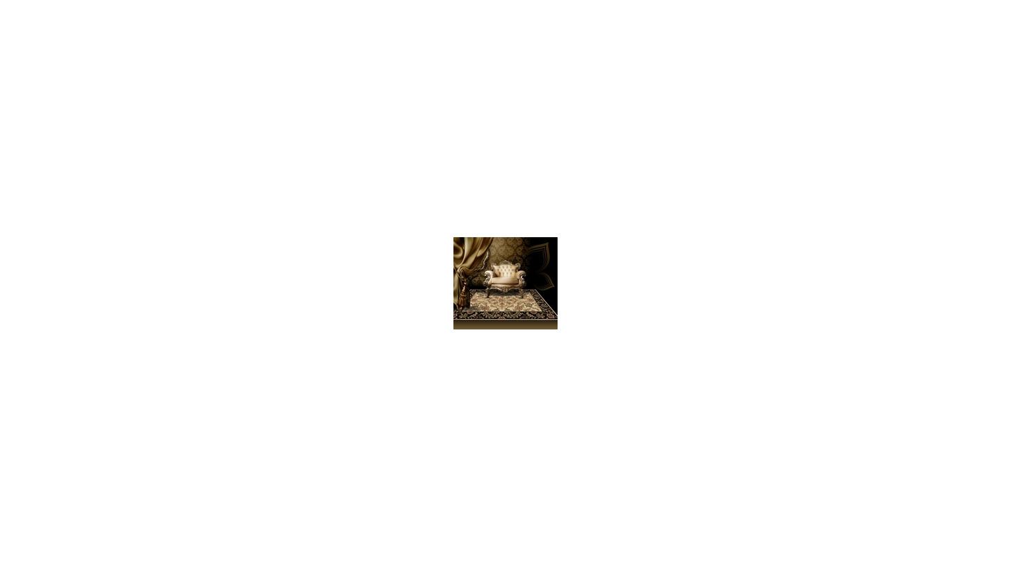 Logo ANTIK HOME CHENILLE
