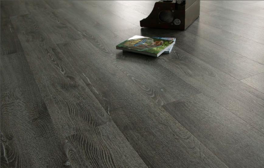 Logo SPC Engineered flooring