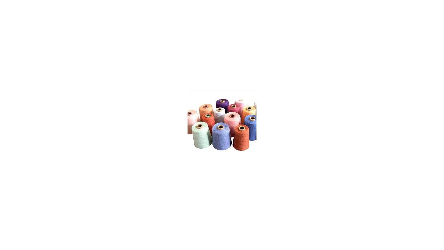 Logo Polypropylene Yarn