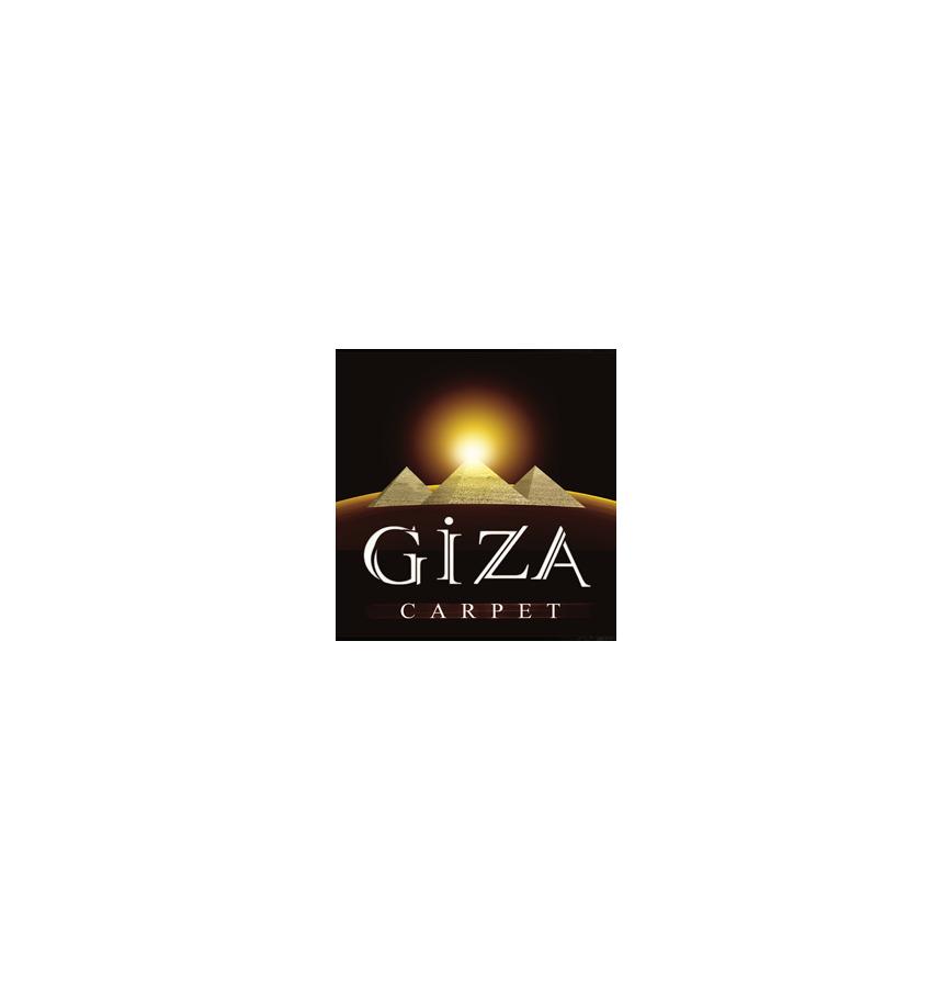 Logo Giza Carpet Brand