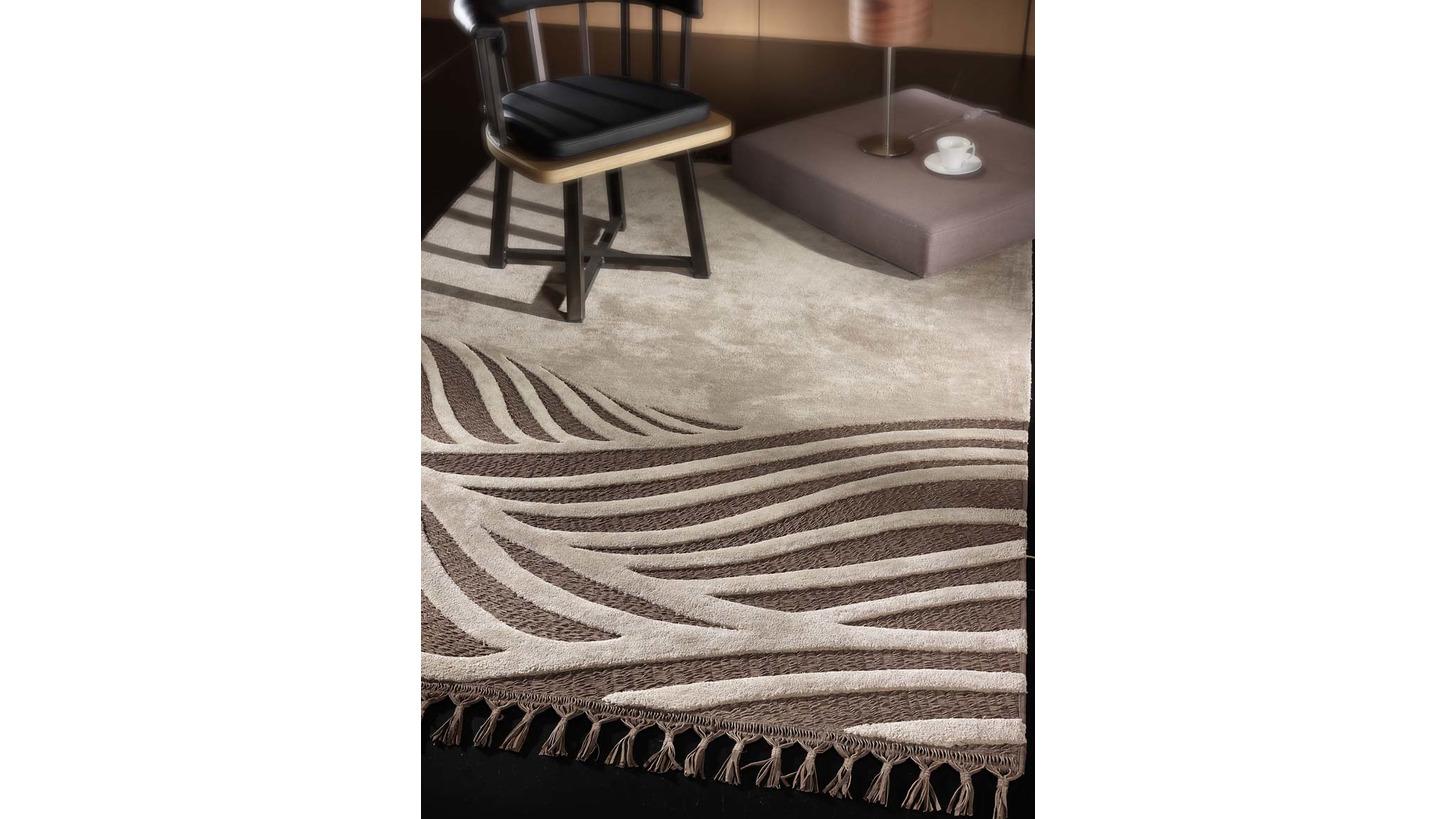 Logo Guy Laroche Carpet Gallery